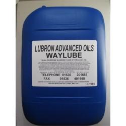 Waylube 100 Slideway Oil 20L