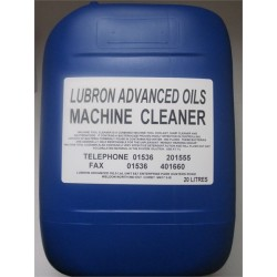 Machine Cleaner 20L