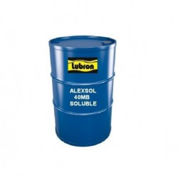 Alexsol 40MB Soluble Oil 205L