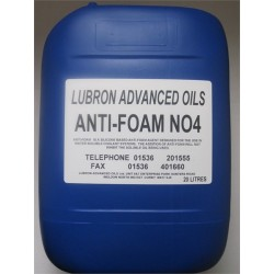 Anti Foam No.4 20L