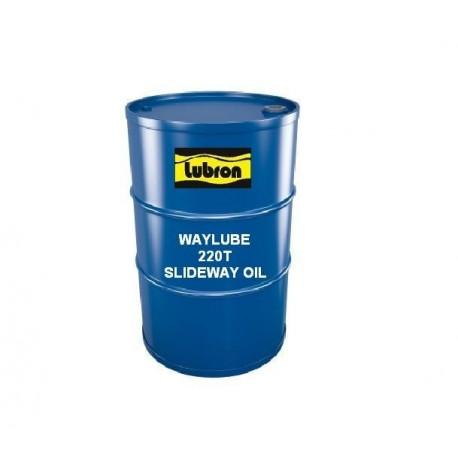 Waylube 220T Slideway Oil 205L