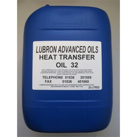 Heat Transfer Oil 32 20L