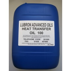 Heat Transfer Oil 100  20L