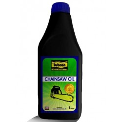 1ltr Chainsaw Oil