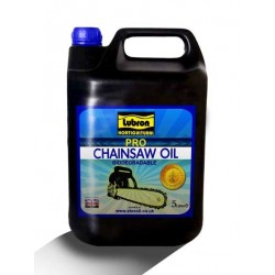 5ltr Biodegradable Chainsaw Oil