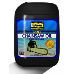 20ltr Biodegradable Chainsaw Oil