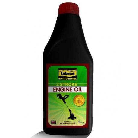 2-Stroke Engine Oil 1L