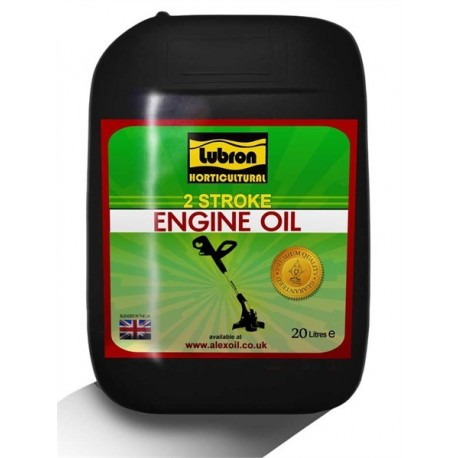 2-Stroke Engine Oil 20L