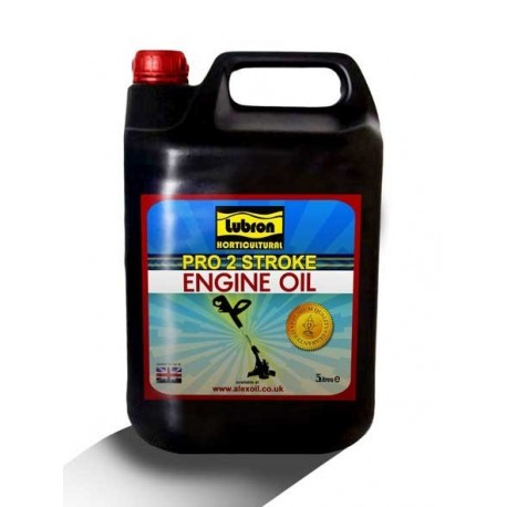 Pro 2-Stroke Engine Oil 5L