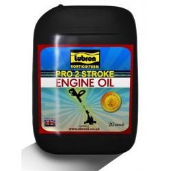 Pro 2-Stroke Engine Oil 20L
