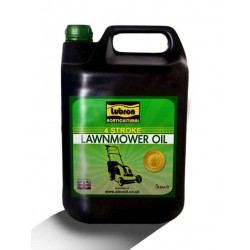 Lawnmower Oil SAE 30  5L