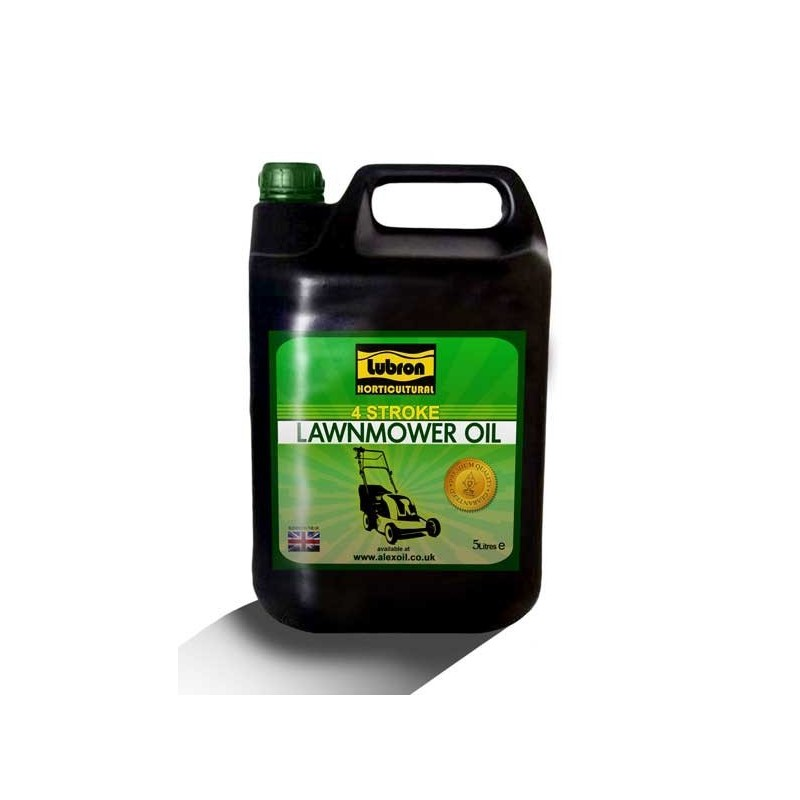 Can you use sae 30 motor oil lawn mower for Best motor oil for lawn mowers