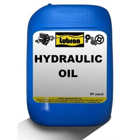 Hydraulic Oil ISO 15 20L