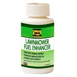Lawnmower Fuel Enhancer