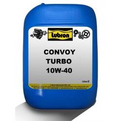 Convoy Turbo 10W/40 API CH4/SL 20L