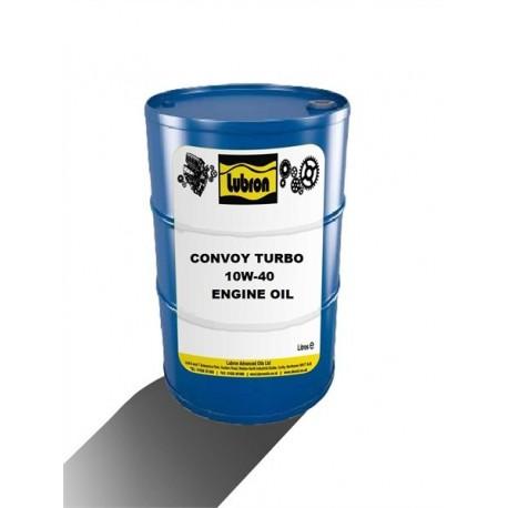 Convoy Turbo 10W/40 API CH4/SL 205L