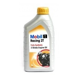 Mobil 1 Racing 2T Fully Synthetic 1L