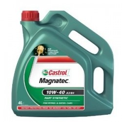 Castrol Magnatec 5W30 A3/B4 Engine Oil 5L