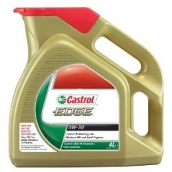 Castrol Edge 5W30 Engine Oil 4L