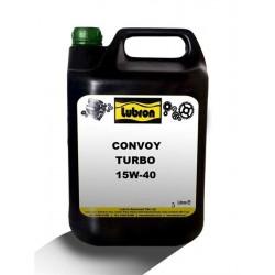 Convoy Turbo 15W/40 API CH4/SL 5L