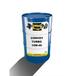 Convoy Turbo 15W/40 API CH4/SL 205L