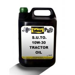 S.U.T.O Super Universal Tractor Oil 10W/30 5L