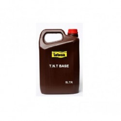 T.N.T Base Neat Cutting Oil Booster 5L
