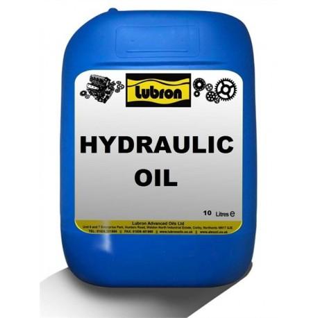 Hydraulic Oil ISO 100 10L