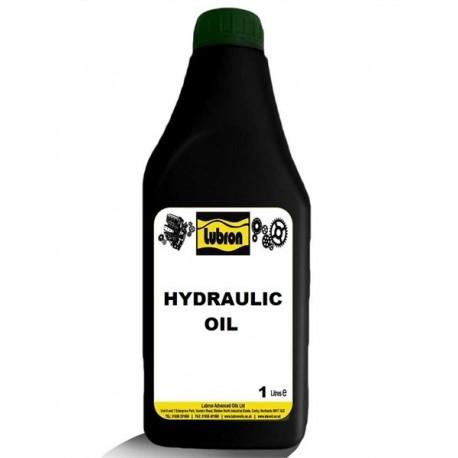 Hydraulic Oil ISO 32 1L - Alex Oil
