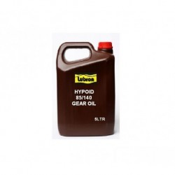 Hypoid 85/140 Transmission Gear Oil GL5 5L