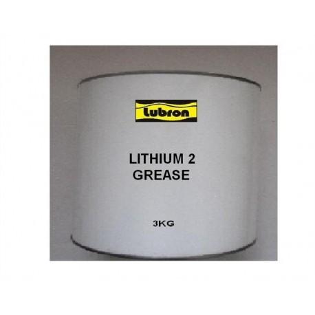Lithium 2 3kg