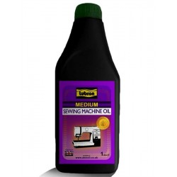 Medium Sewing Machine Oil 1L