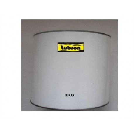 Lithium 000EP Grease 3kg