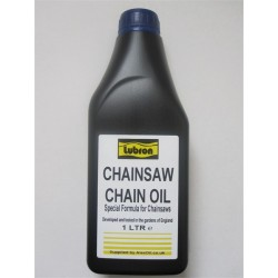 Chain Saw Oil 1L