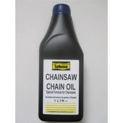 Chain Saw Oil  1L