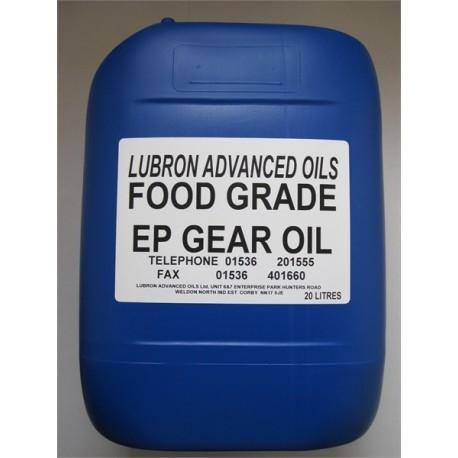 IFC Industrial Gear Oil EP100 20L