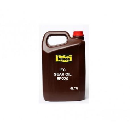 IFC Industrial Gear Oil EP220 5L
