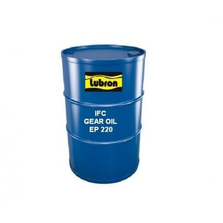 IFC Industrial Gear Oil EP220 205L