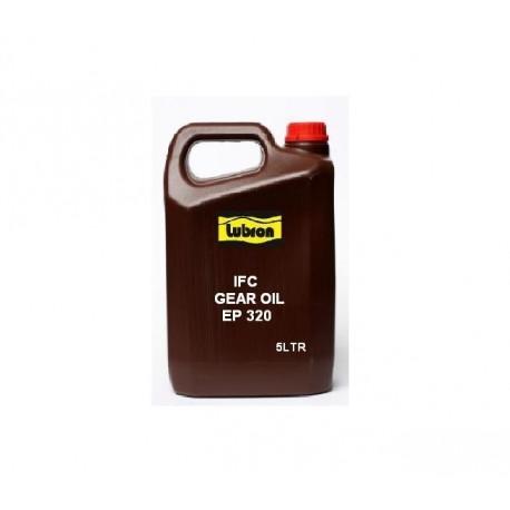 IFC Industrial Gear Oil EP320 5L