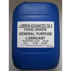 IFC Industrial Lube Oil 15 20L