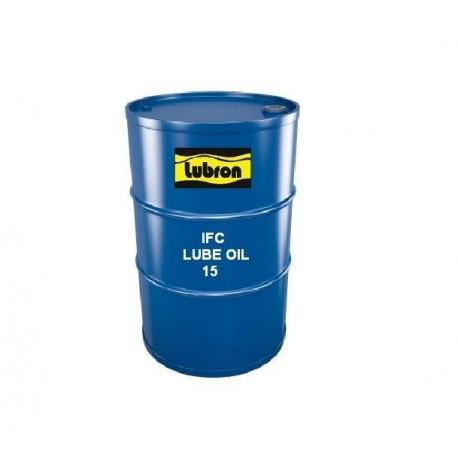 IFC Industrial Lube Oil 15 205L