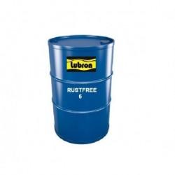Rustfree 6  205L