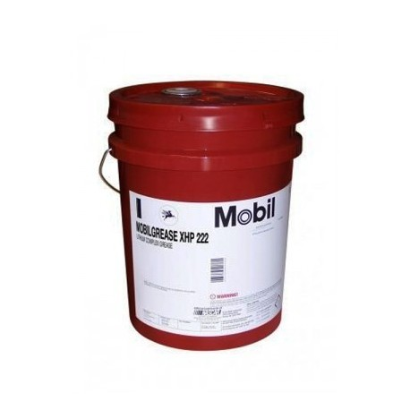 MOBIL GREASE XHP 222 18KG