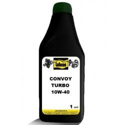 Convoy Turbo 10W/40 API CH4/SL 1LTR