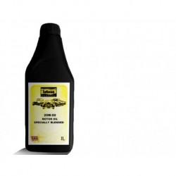 LUBRON CLASSIC MOTOR OIL 20W-50 1L