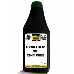 Hydraulic Oil Zinc Free 46 1L
