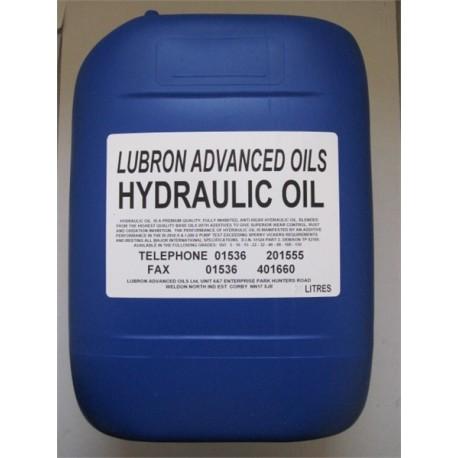 Hydraulic Oil ISO 32 20L