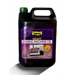 Heavy Sewing Machine Oil 5L