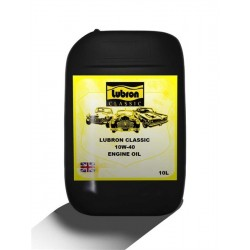 LUBRON CLASSIC ENGINE OIL 10W-40 10L