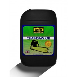 10L Chainsaw Oil